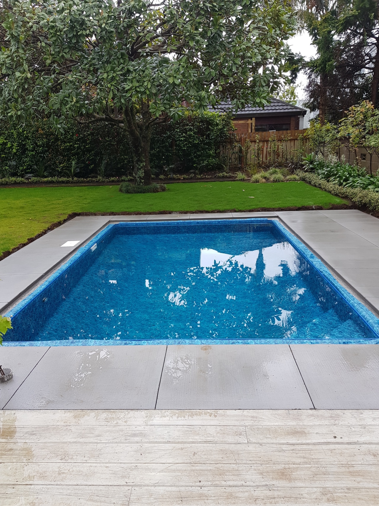 Cascade Pools has franchises throughout New Zealand –