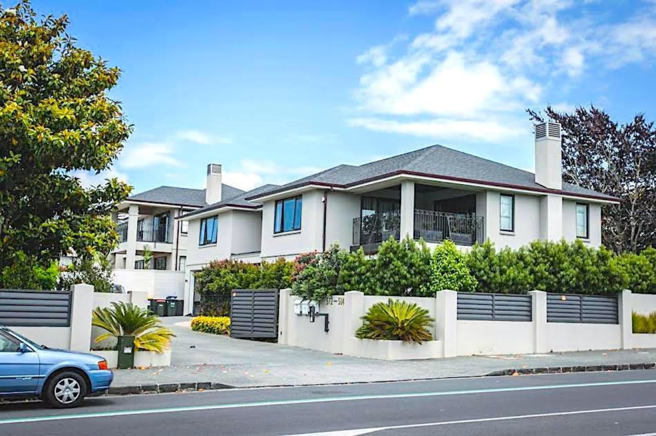 Project Mount Eden – Auckland building, cottage, elevation, estate, facade, home, house, neighbourhood, property, real estate, residential area, roof, suburb, white