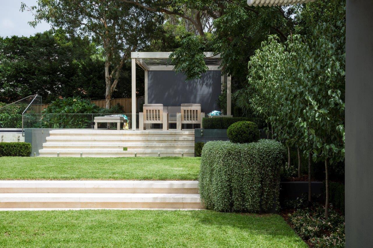 Landscaping trends 2021 garden levels -