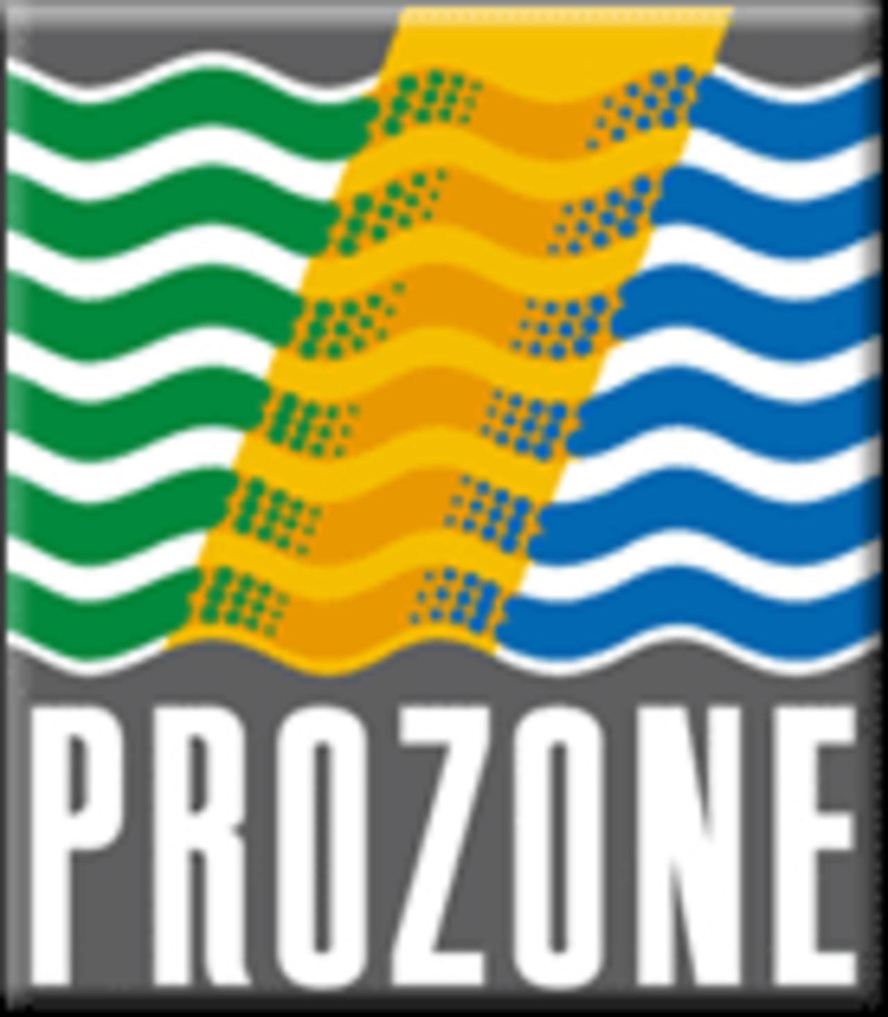 Prozone - flag | font | linens | flag, font, linens, poster, t-shirt, textile, white