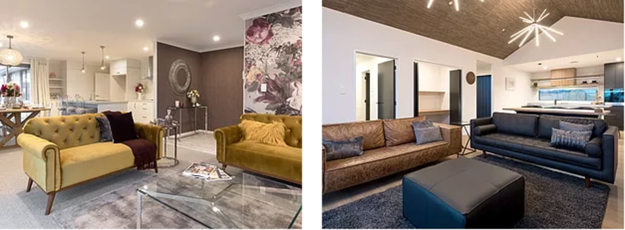 Her vs his lounge - ceiling | home ceiling, home, interior design, living room, property, real estate, room, gray