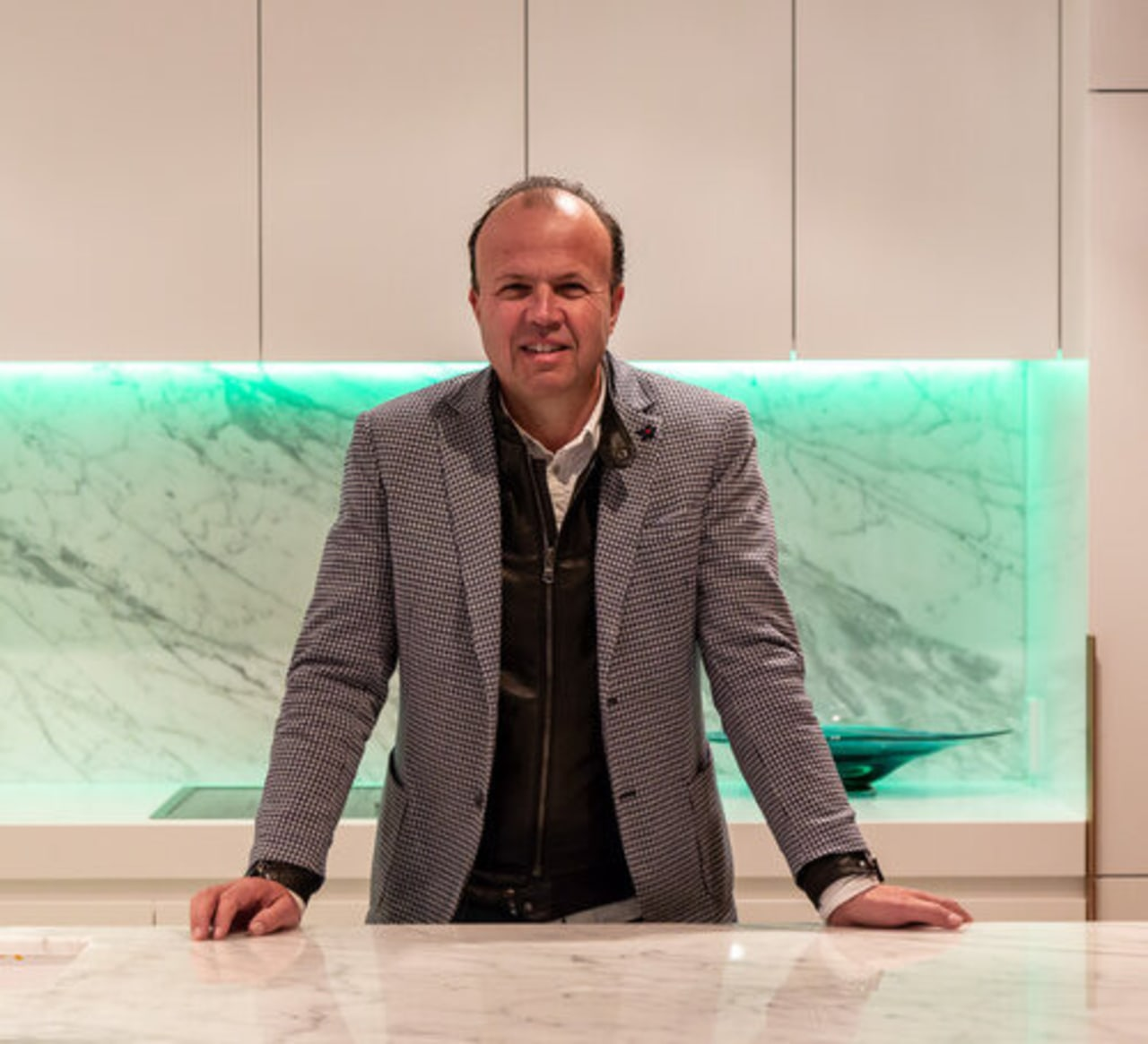 Shane George – creating award-winning kitchens for over