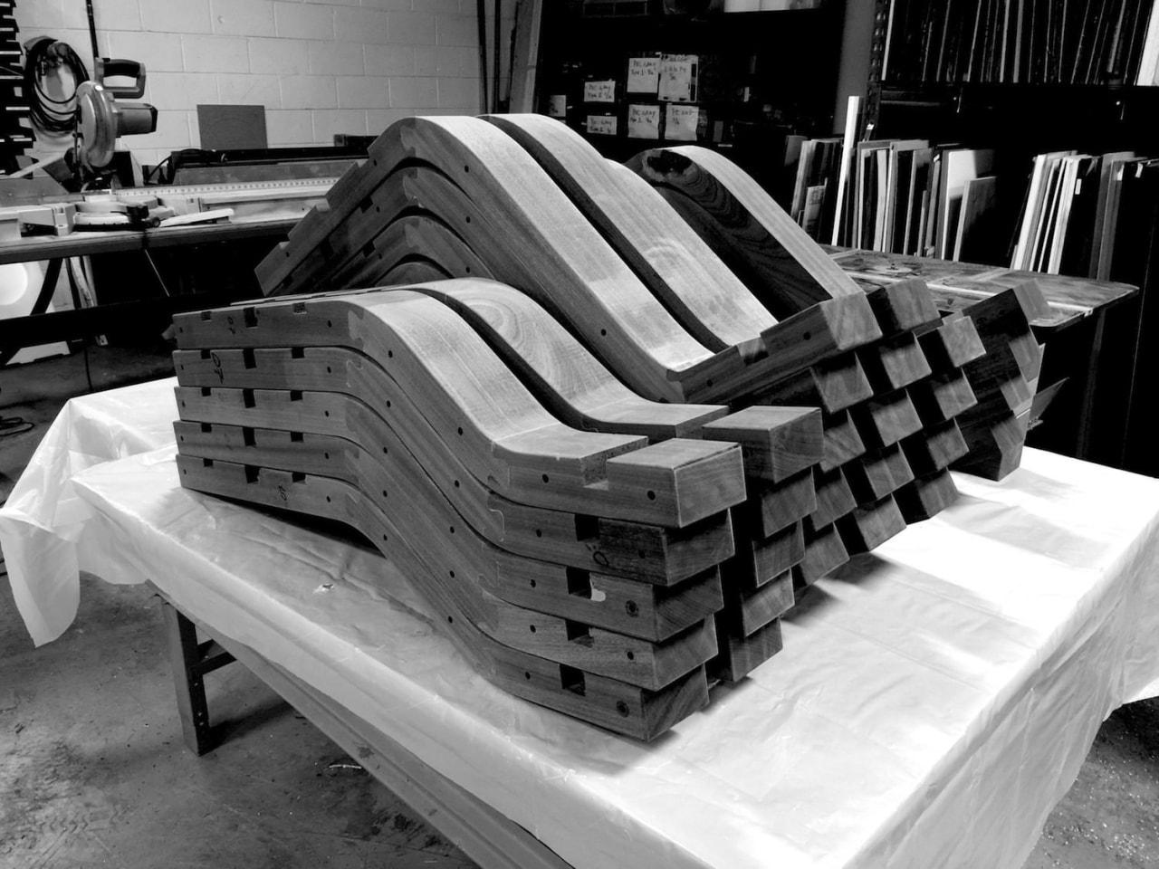 Architect: J.Roc Design architecture, black, black and white, chair, design, furniture, monochrome, monochrome photography, photography, product design, table, black, gray, white