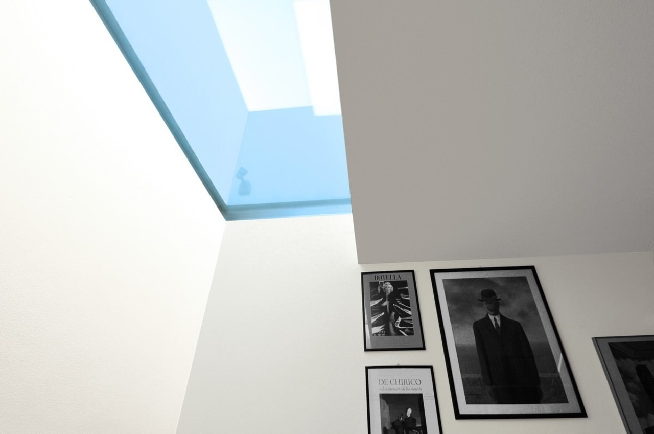 Architect: Tisselli Studio product design, white, gray