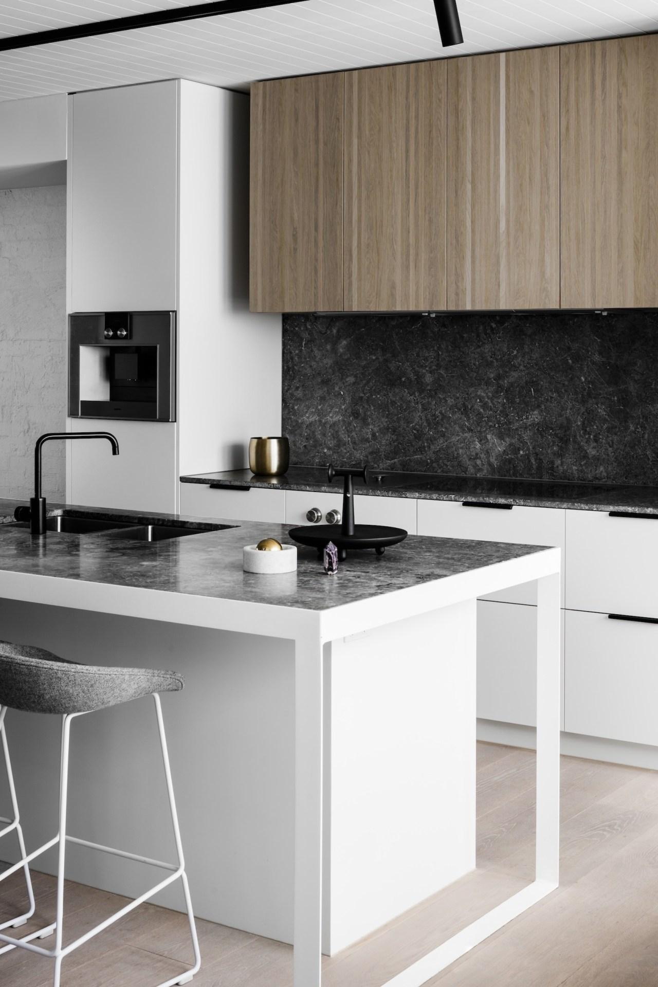 Architect: Technē Architecture + Interior DesignPhotography by Tom cabinetry, countertop, cuisine classique, floor, interior design, kitchen, kitchen stove, product design, tap, white, gray