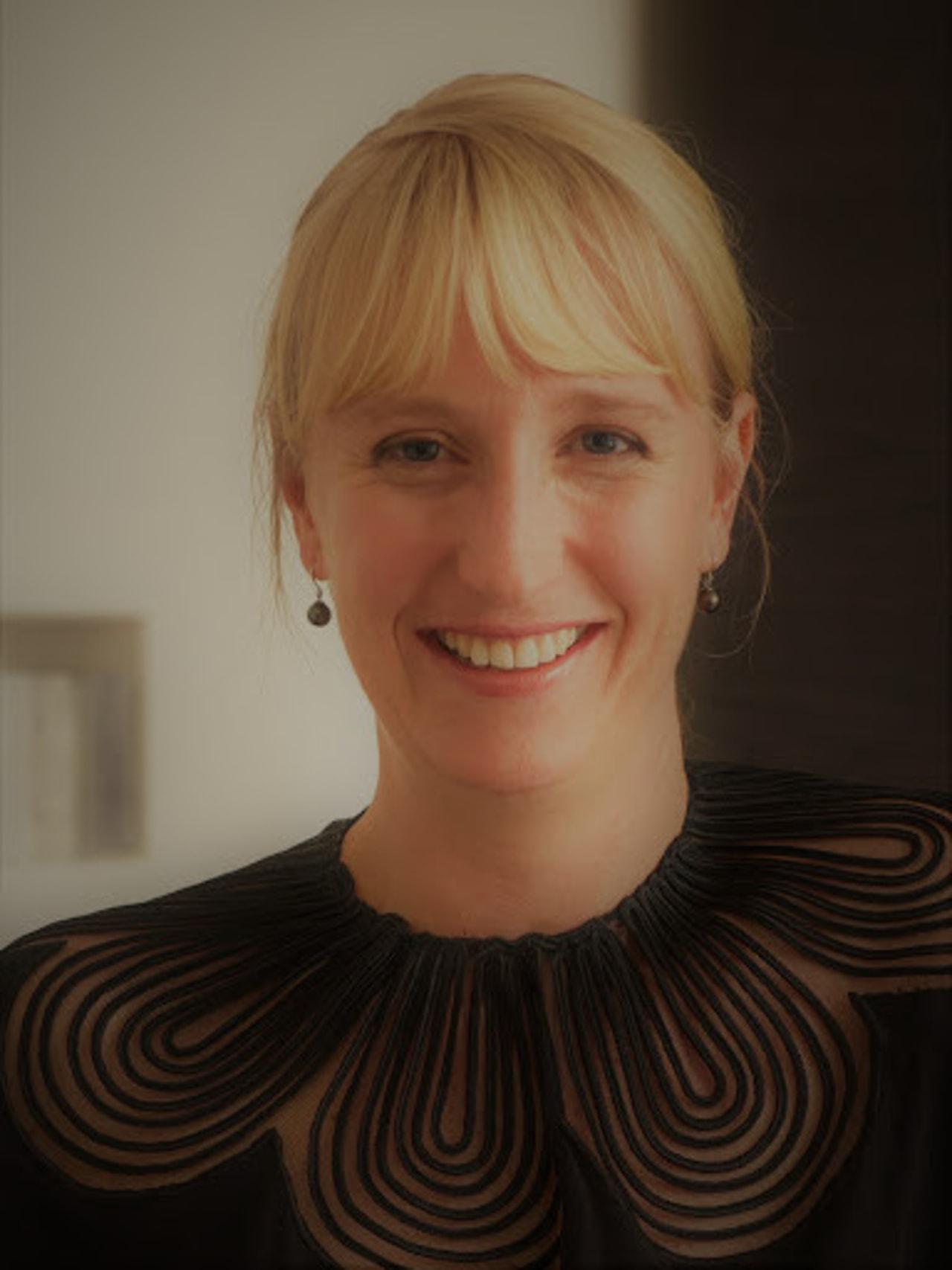 Davinia Sutton, owner of Detail by Davinia, specialising