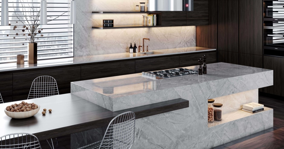 Must Have Elements For A Dream Kitchen: 6 Must-haves In A Dream Kitchen