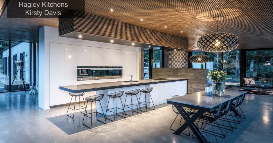 2018 TIDA New Zealand Kitchens - Designer Kitchens | Trends