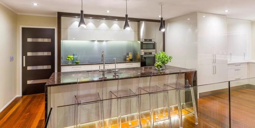 Kitchen Trends Extraordinary Kitchen Design Usa Exterior