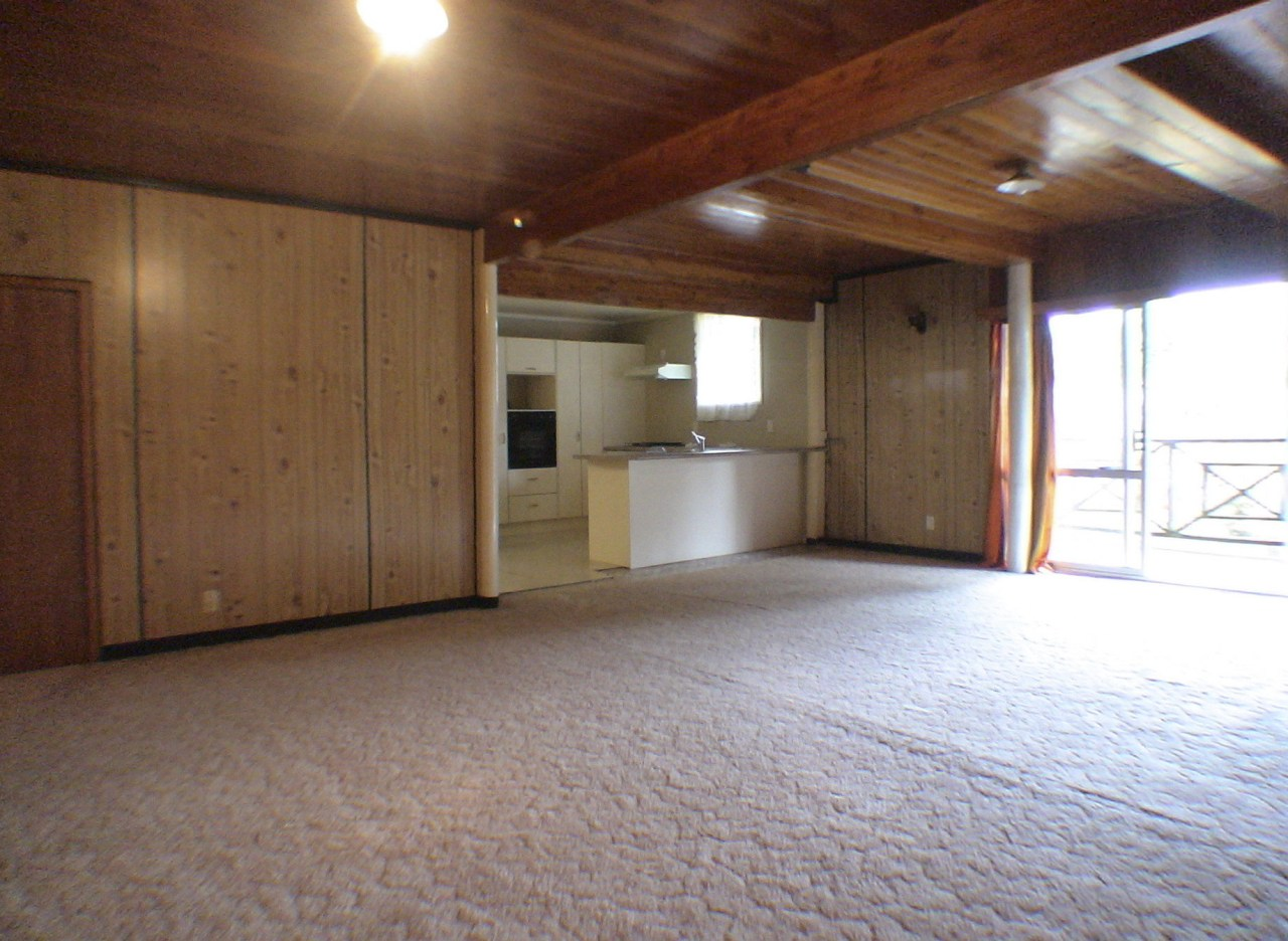 A view of a home before it was ceiling, floor, flooring, hardwood, home, house, property, real estate, room, wood, wood flooring, brown
