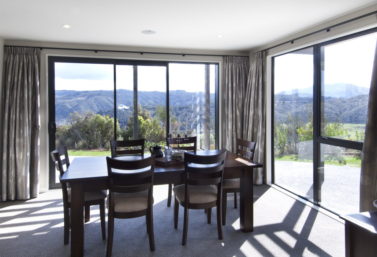This Upper Hutt Show home was designed and interior design, property, real estate, window, white