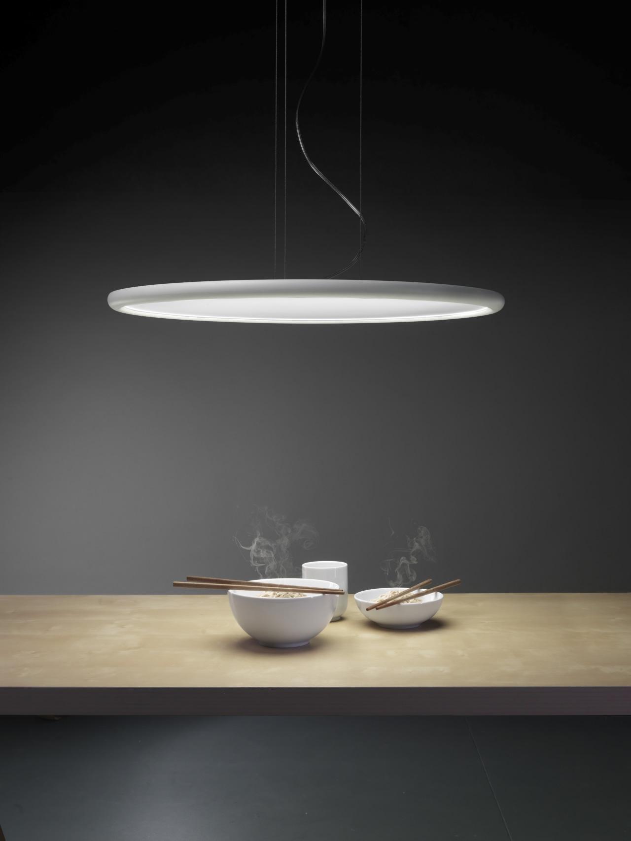 LED lighting solutions that provide good task lighting ceiling fixture, lamp, light, light fixture, lighting, lighting accessory, product design, still life photography, table, black