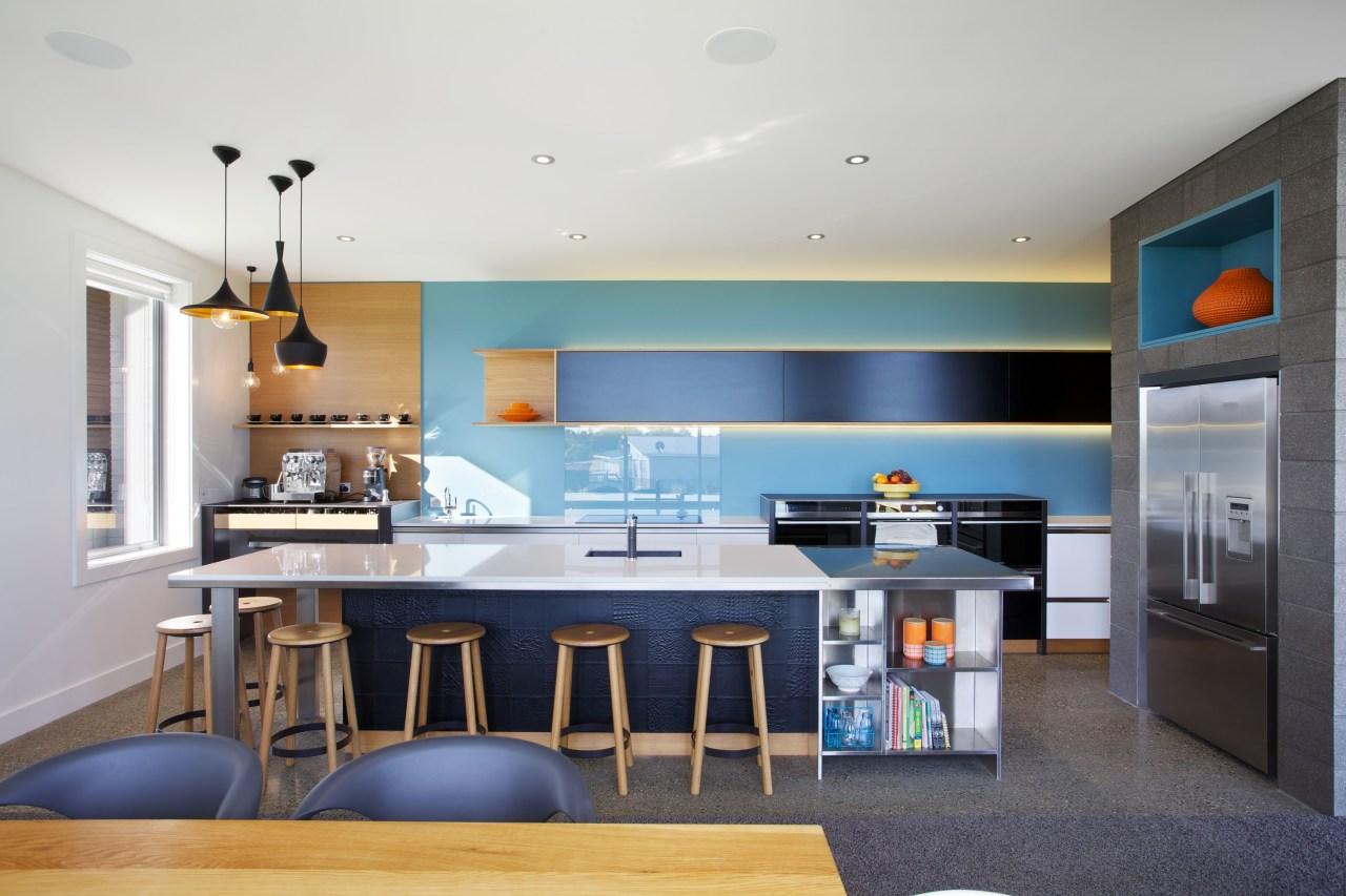 2014 NKBA award-winning kitchen with innovative… | Trends