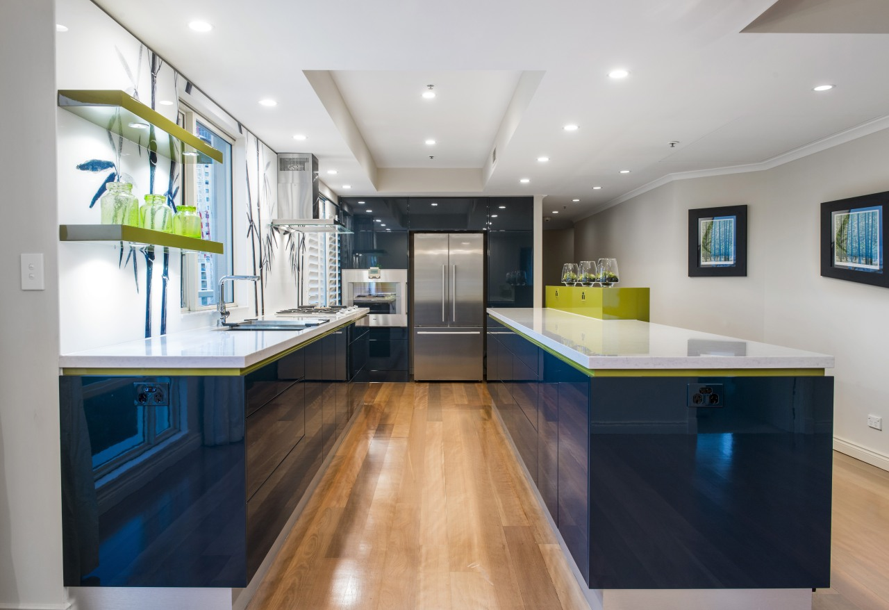 Designers don't just make your home look great, ceiling, countertop, interior design, kitchen, real estate, room, gray