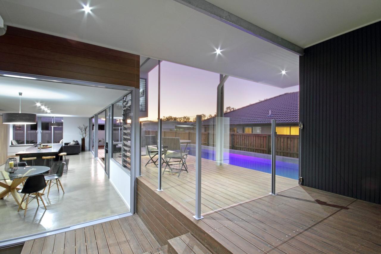 Reitsma + Associates won the top award in architecture, daylighting, floor, flooring, house, interior design, real estate, window, gray