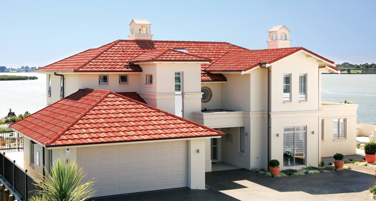 How you choose to re-roof your home now architecture, building, cottage, estate, facade, home, house, property, real estate, residential area, roof, white