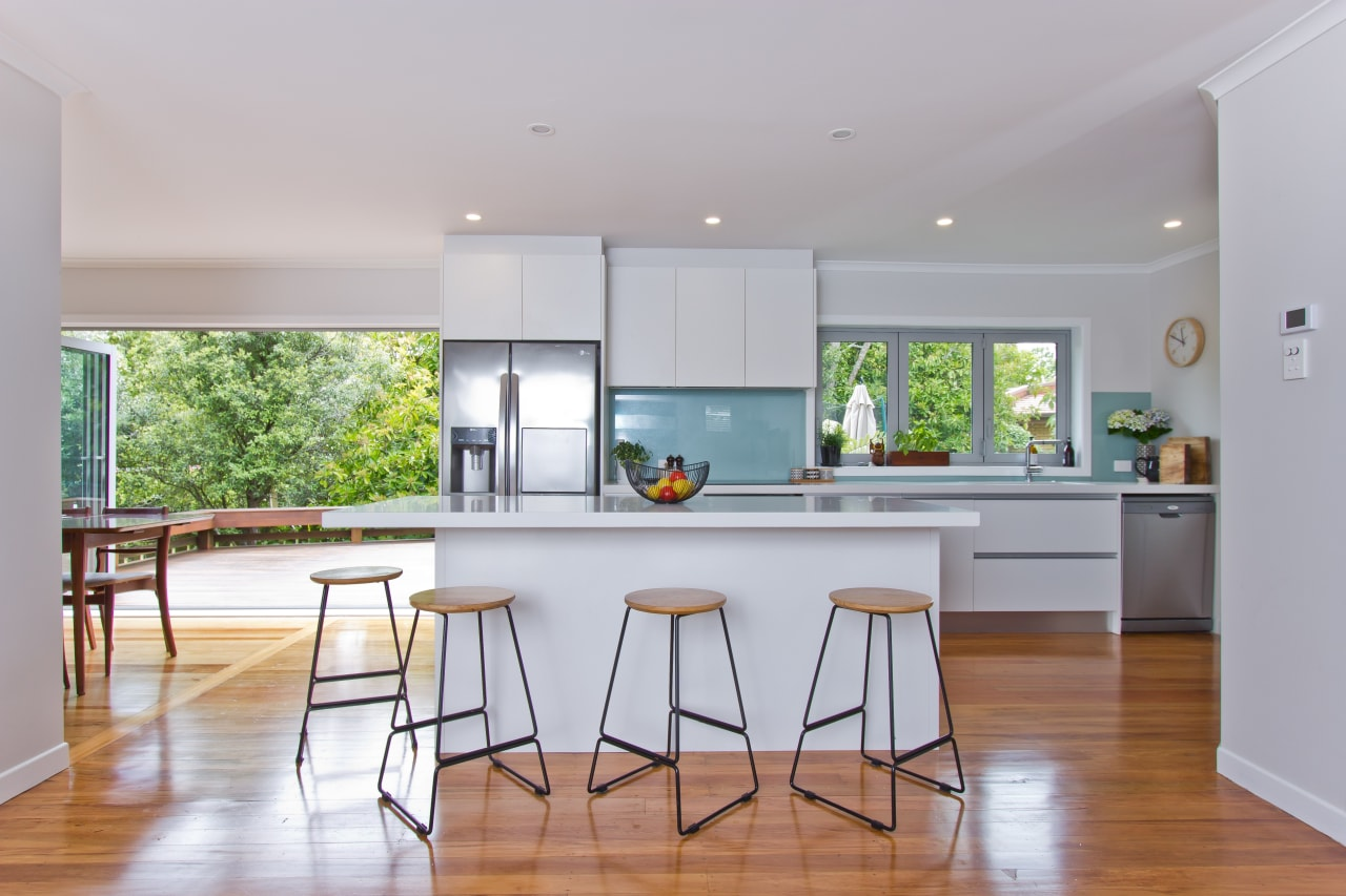 One key consideration for your project is choosing gray