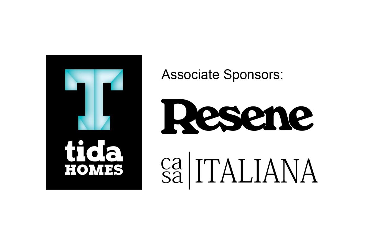 Associate Sponsor Homes 1 -