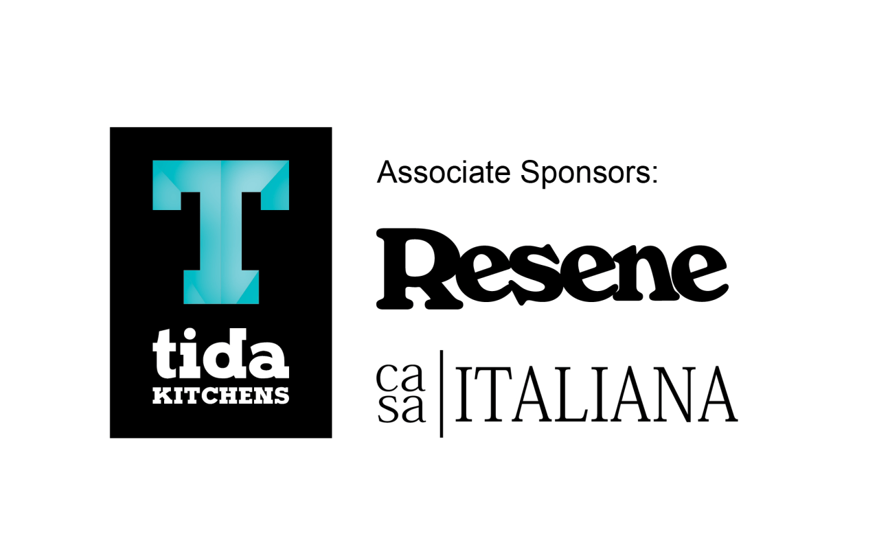 Thanks to our Associate Sponsors 2021 TIDA New