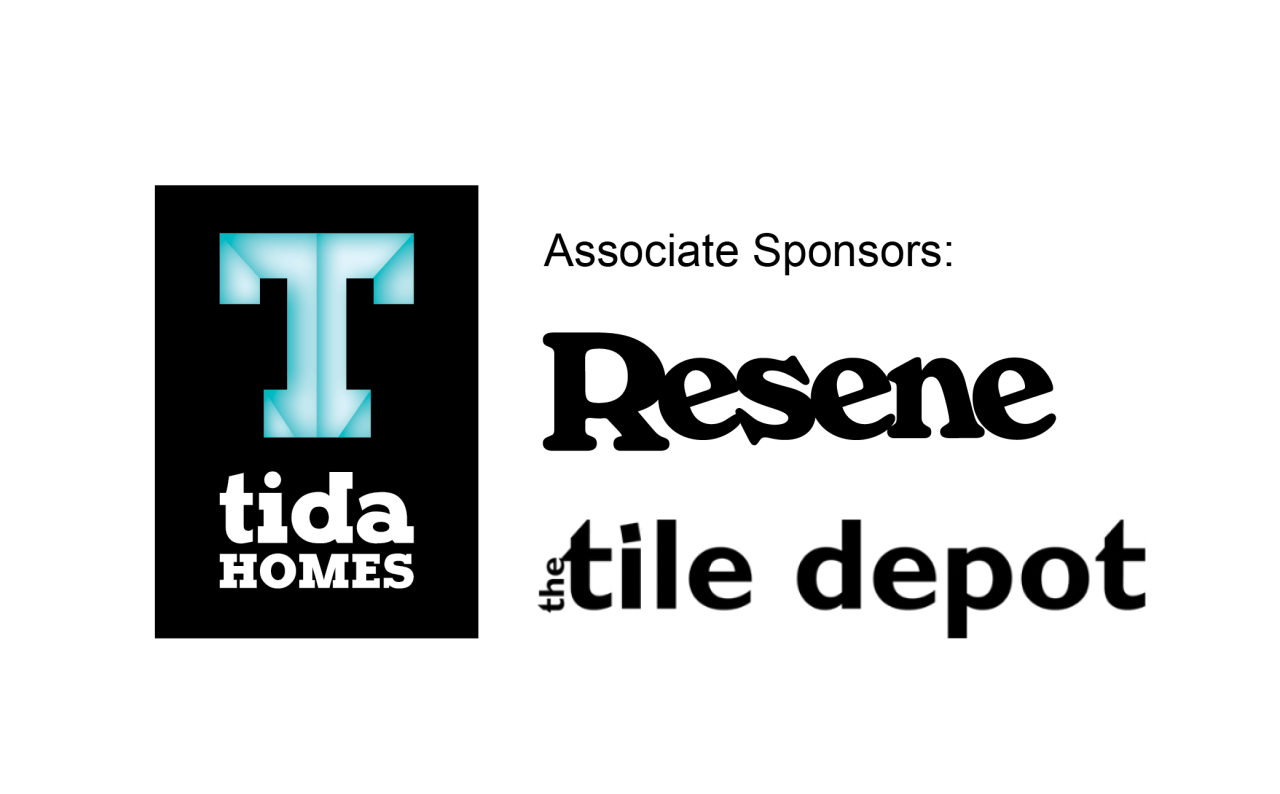 Resene and Tile Depot – Associate Sponsors 2021