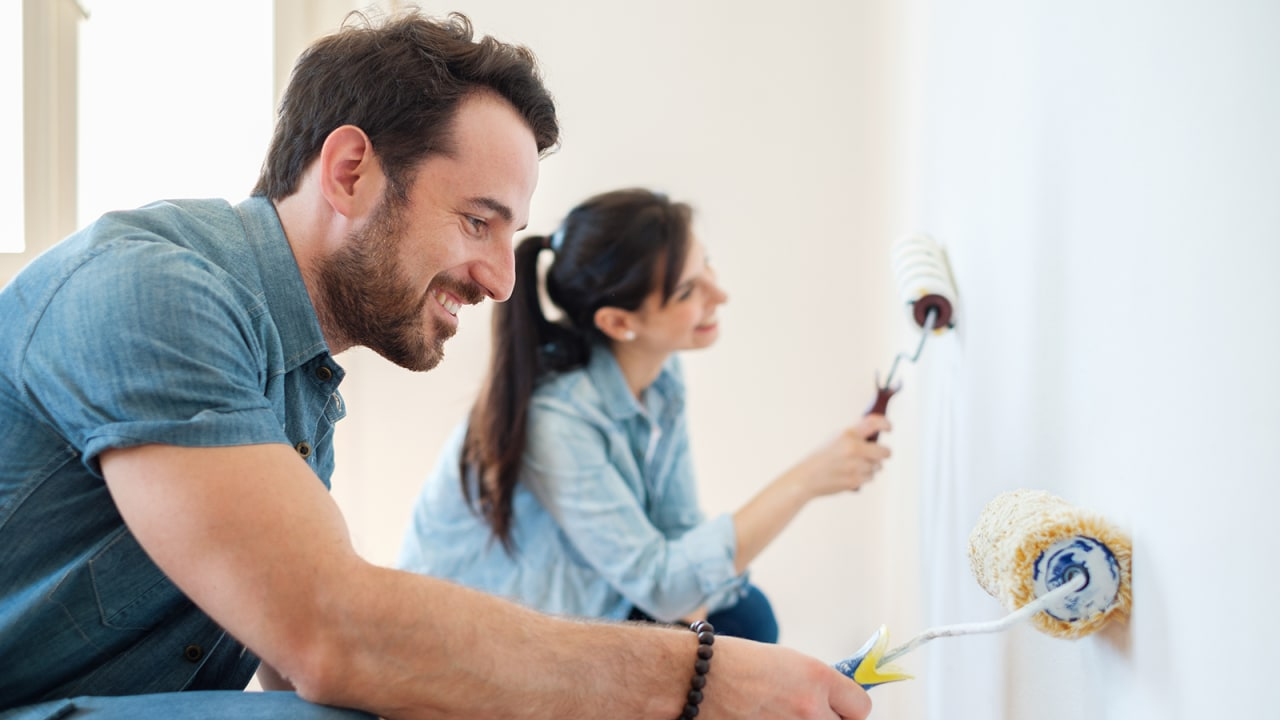 Financing renovation with home loan provider -