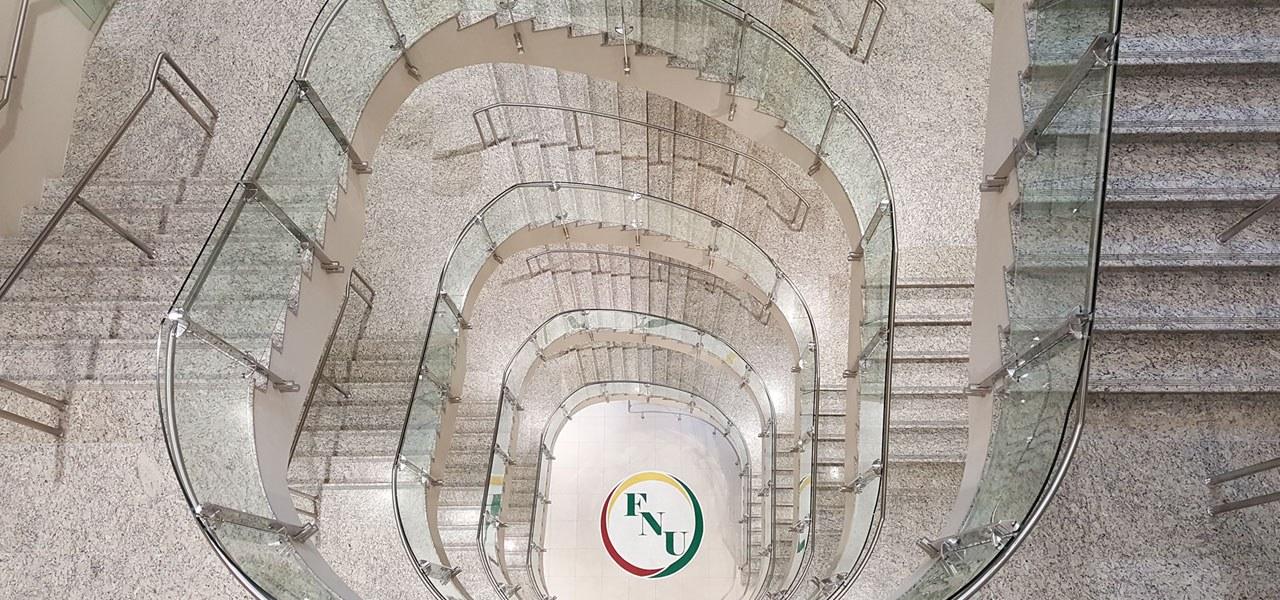 Florida National University 1 - architecture | infrastructure architecture, infrastructure, gray