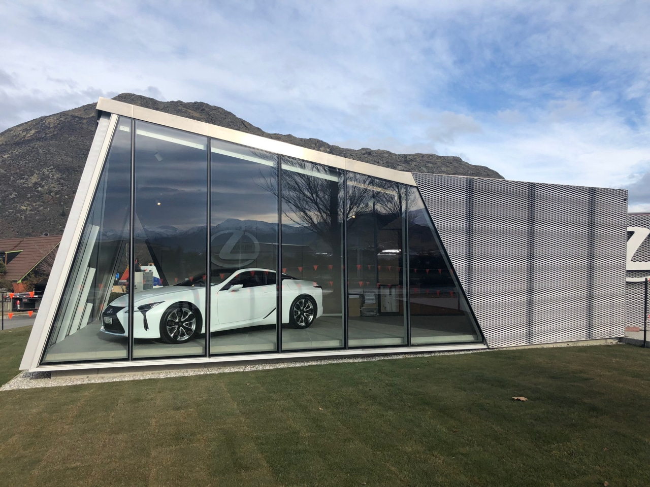 Do you have any preferences sir? - Car architecture, building, car, facade, house, metal, property, roof, shade, vehicle, vehicle door, teal