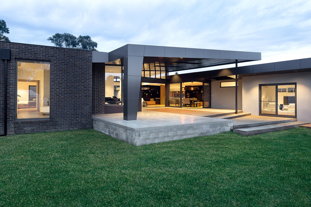 Congratulations Wolf Architects – Winners – TIDA Australia green