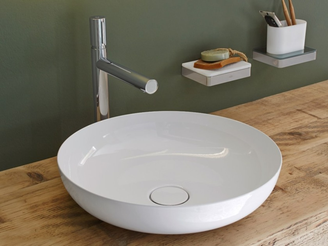 Maximise space and function in your bathroom, while bathroom, bathroom accessory, bathroom sink, ceramic, drain, material property, plumbing fixture, room, sink, tap, gray