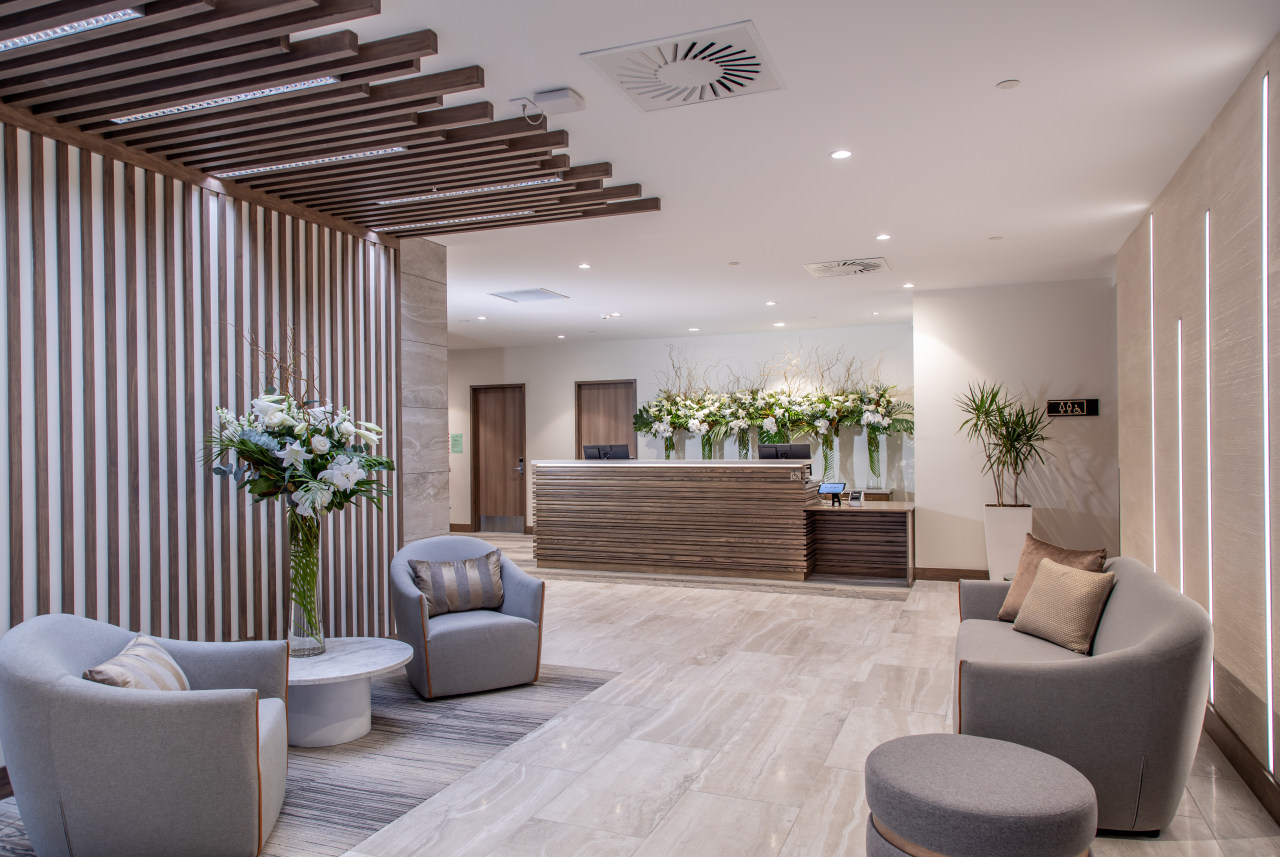 Natural materials and tones are emphasised in the architecture, building, ceiling, design, furniture, Sudima Laneway, interior design, living room, lobby, Ignite Architects, Resene paint