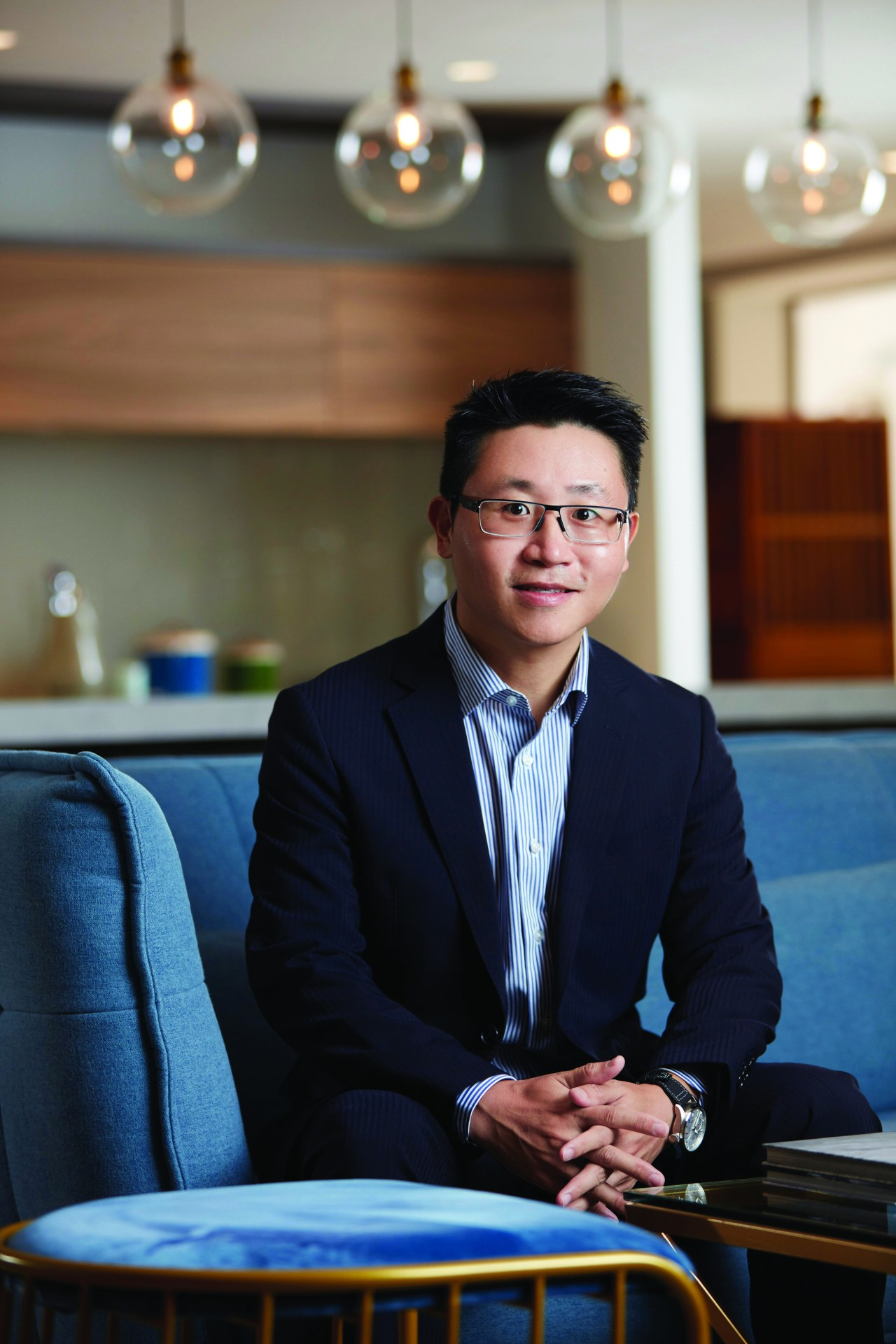 Philip Wong Director LWK PARTNERS -