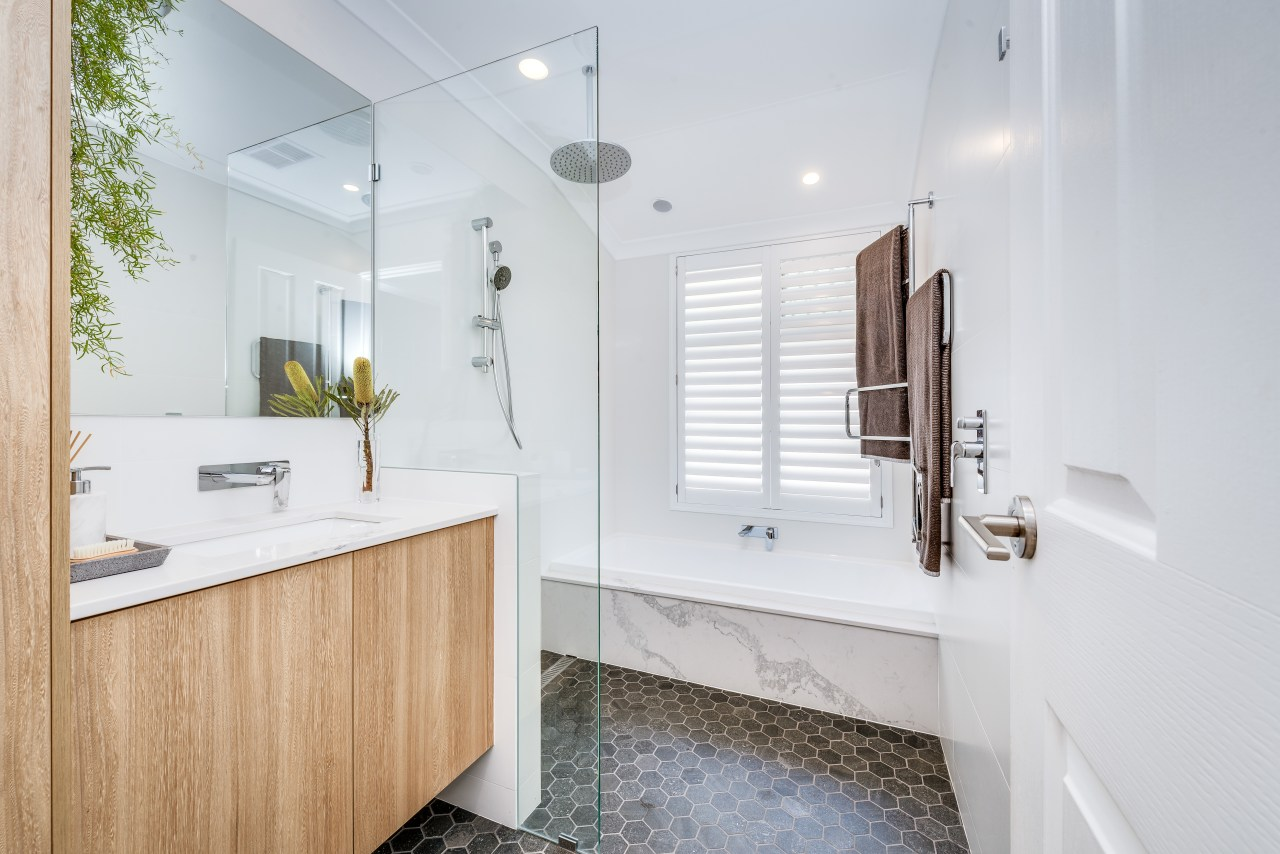 Avoid hidden costs – do some research, be architecture, bathroom, building, ceiling, countertop, floor, flooring, furniture, home, house, interior design, material property, property, real estate, room, tile, white