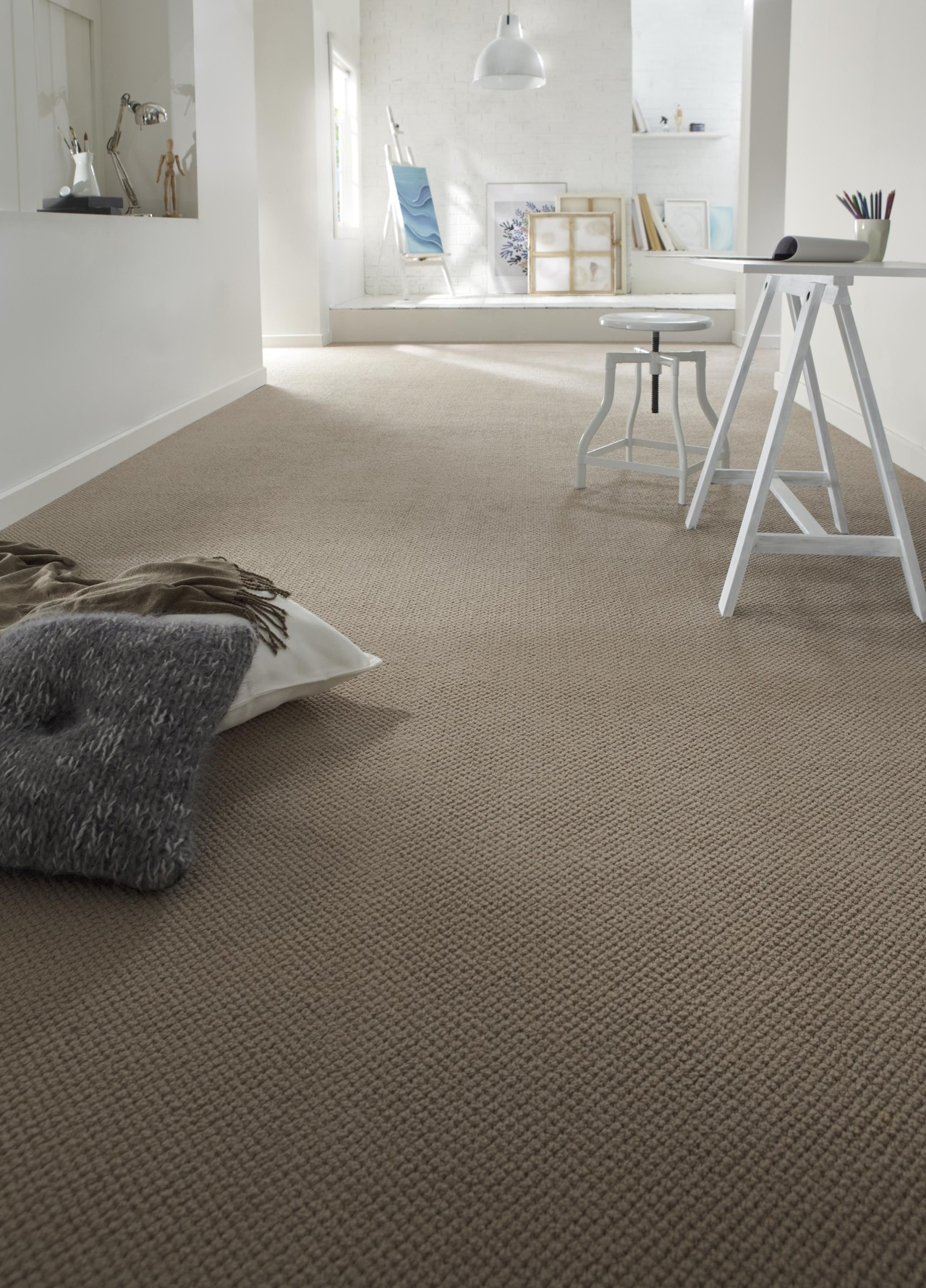 Heaps of carpets - carpet | floor | carpet, floor, flooring, hardwood, home, interior design, laminate flooring, living room, property, tile, wood, wood flooring, gray