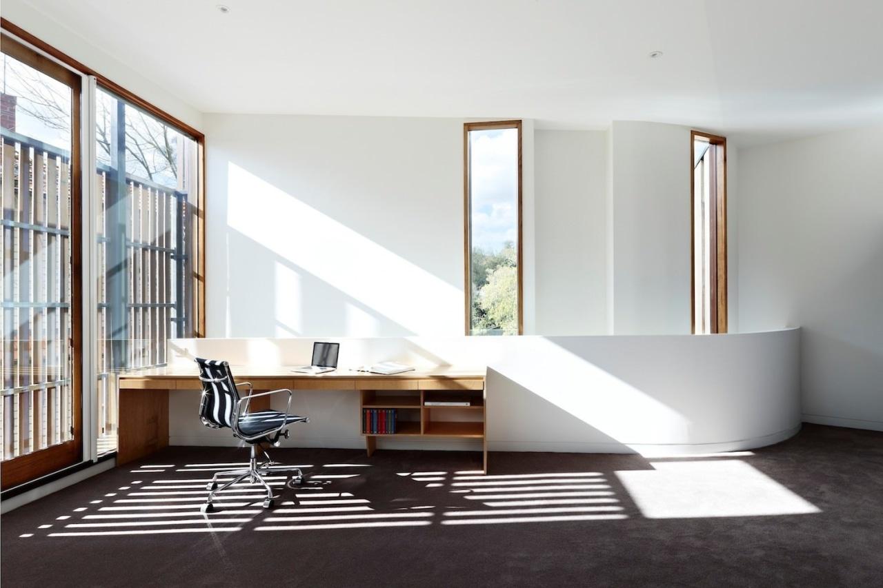 Architect: Steffen Welsch ArchitectsPhotography: Rhiannon Slatter architecture, daylighting, floor, flooring, furniture, house, interior design, living room, wall, window, white