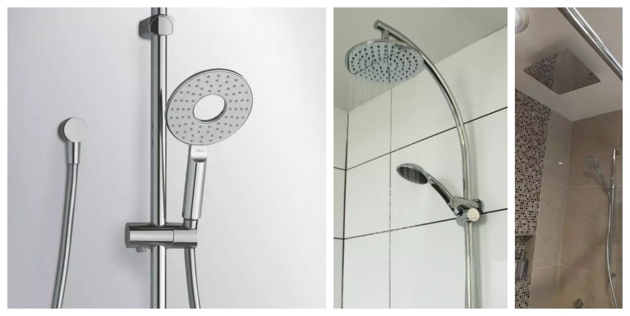 While there are many different options you can plumbing fixture, product design, shower, tap, white