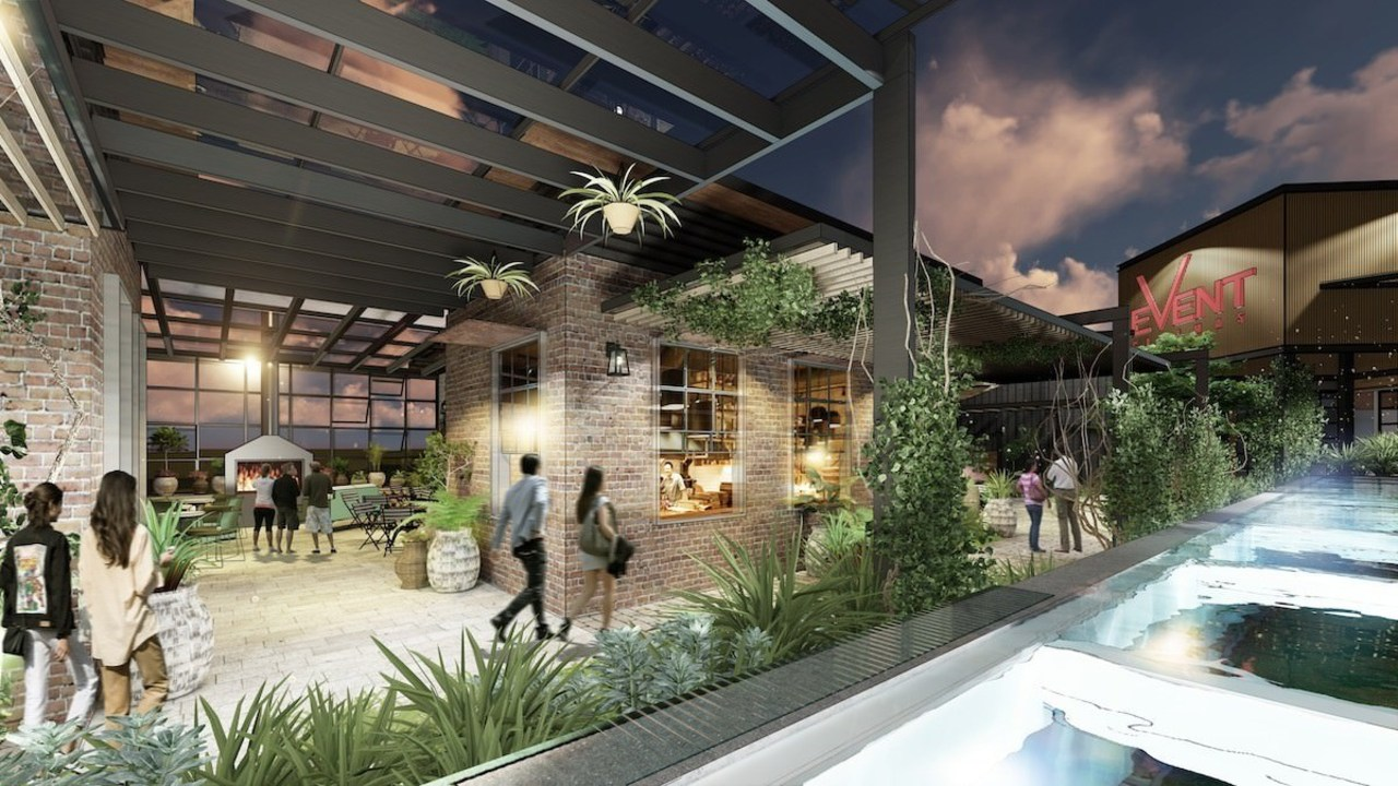 Westfield Newmarket – a new world-class retail and condominium, home, mixed use, property, real estate, black, gray