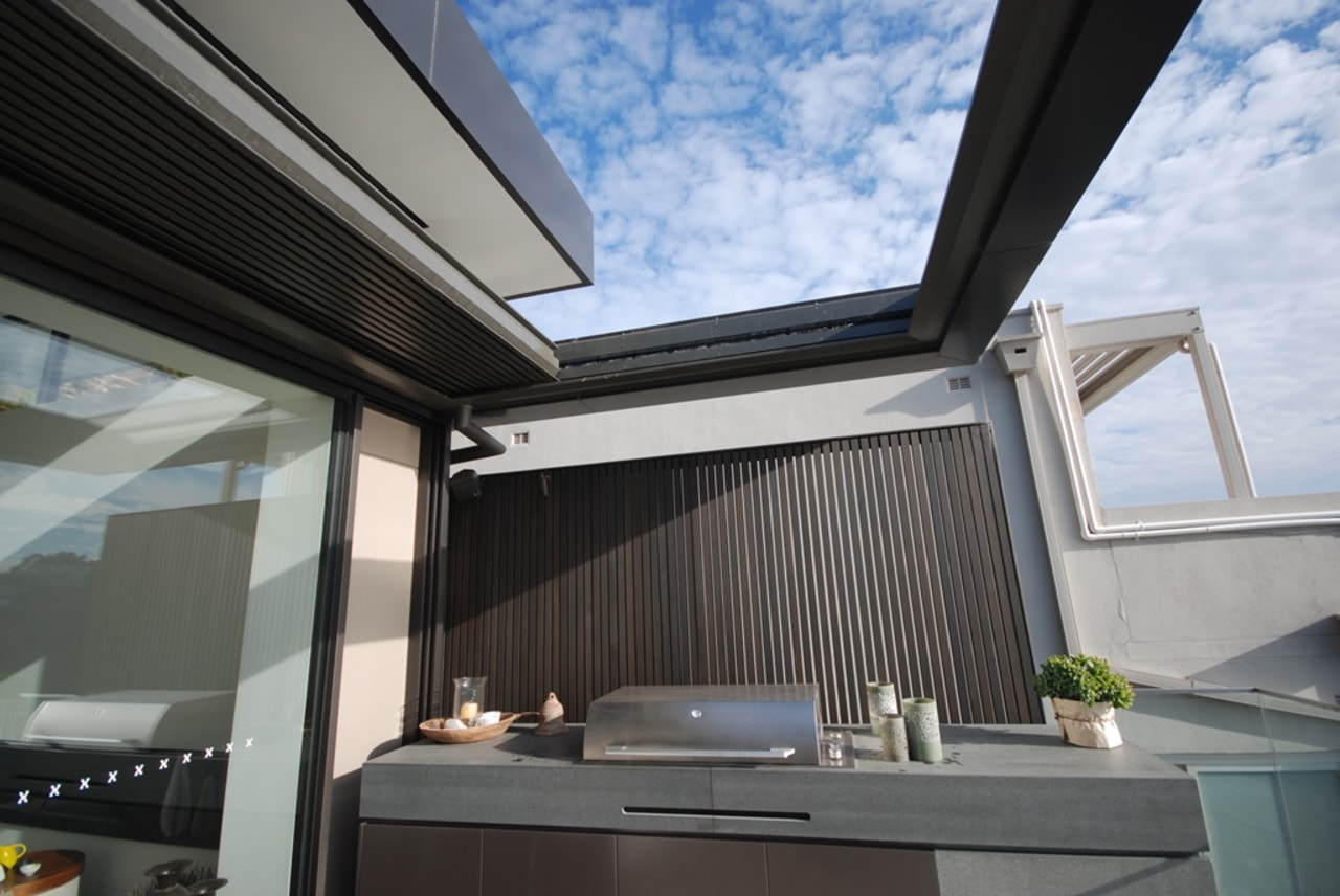 Outdoor rooms are an extension of your living daylighting, house, interior design, roof, vehicle, window, gray, black