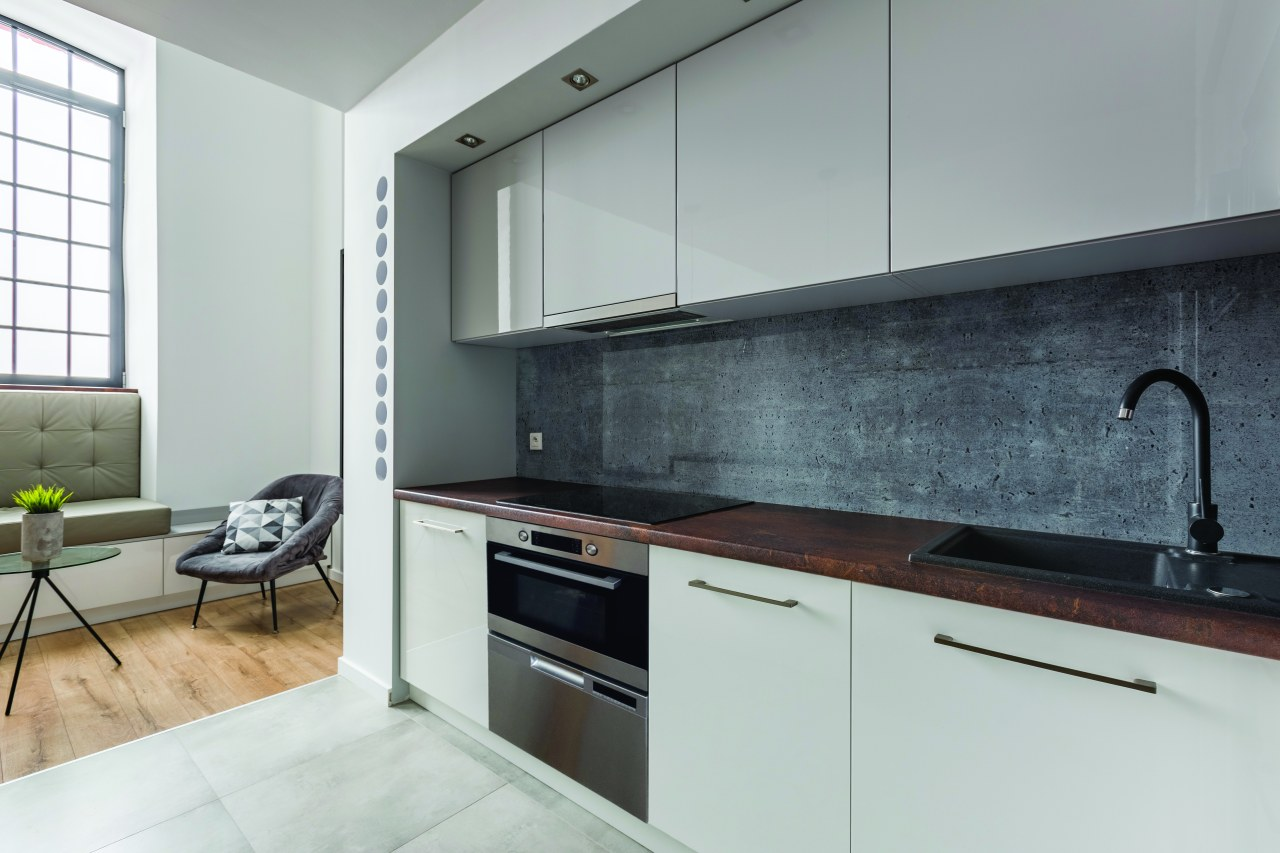 The perfect culinary marriage – Eurotech's Dish Cabinet
