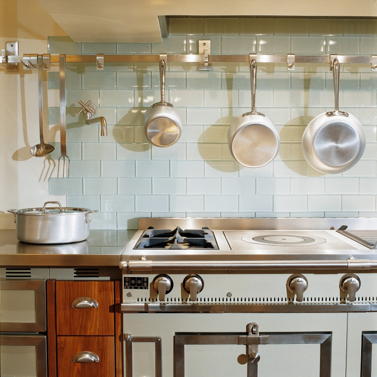 View of the kitchen accessories cabinetry, countertop, cuisine classique, home appliance, interior design, kitchen, kitchen organizer, kitchen stove, room, sink, under cabinet lighting, gray, brown