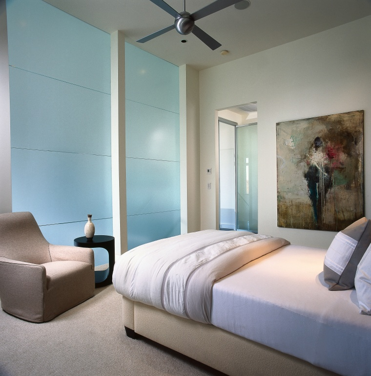A view of the master bedroom, carpet, white architecture, bed frame, bedroom, ceiling, floor, home, interior design, real estate, room, wall, window, gray