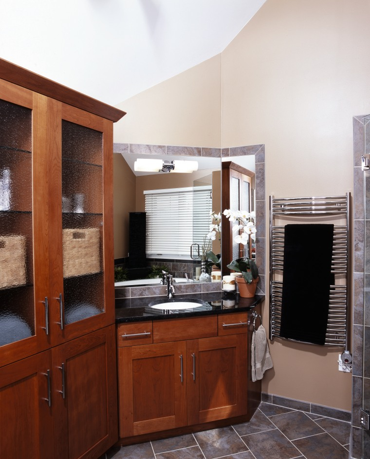 A view of Eighteenth Century Italian Architecture was cabinetry, countertop, cuisine classique, home appliance, interior design, kitchen, real estate, room, white, red