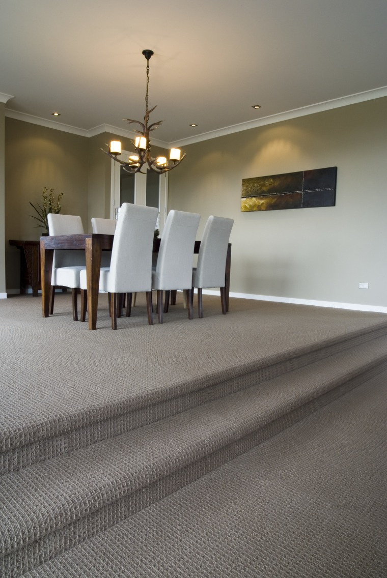 A view of some carpet from Norman Ellison carpet, ceiling, floor, flooring, interior design, laminate flooring, light fixture, product design, table, wood flooring, gray