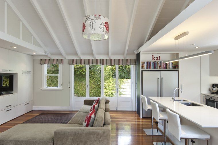 View of this home with unique design ceiling, daylighting, home, house, interior design, living room, real estate, room, window, gray