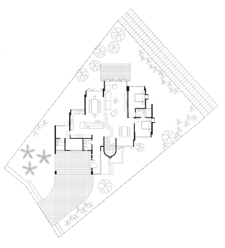 View of architectural floor plans architecture, area, design, diagram, drawing, floor plan, font, line, plan, product design, property, white