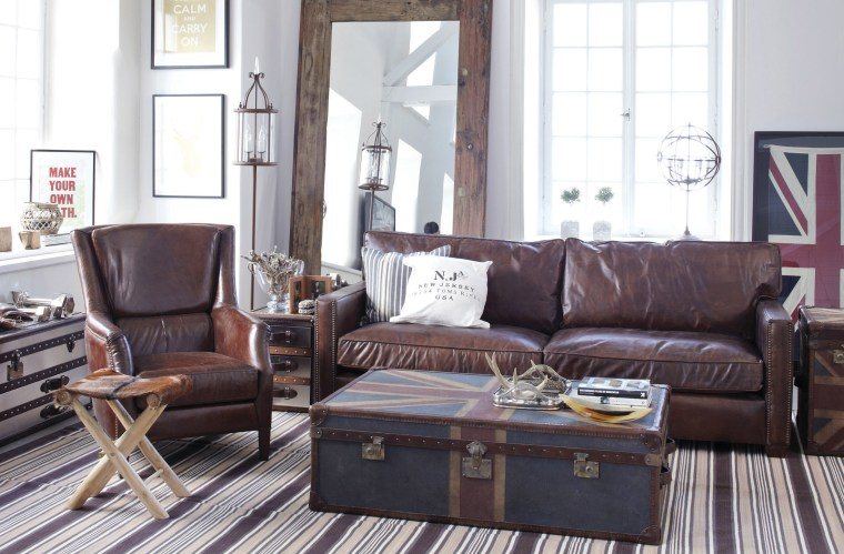 These soft furnishings were supplied and designed by chair, coffee table, couch, furniture, home, interior design, living room, loveseat, room, table, white