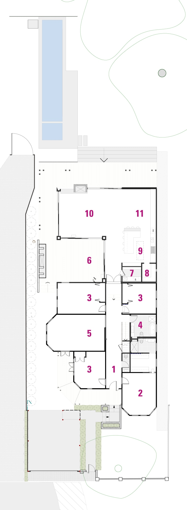 Floor plan angle, area, design, diagram, drawing, floor plan, line, plan, product, product design, structure, white