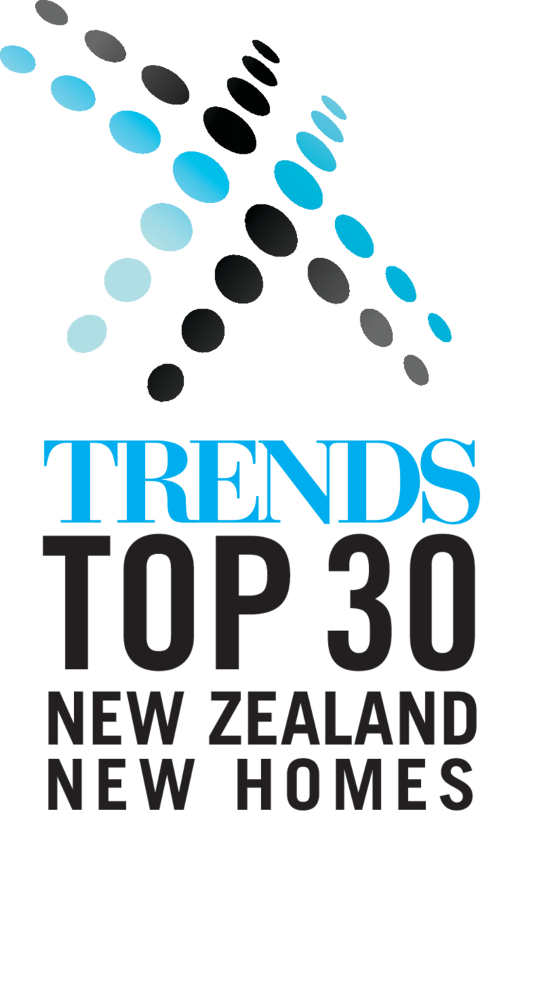 Top 30 NZ New HOmes vertical logo area, brand, design, font, graphic design, graphics, line, logo, product, text, white