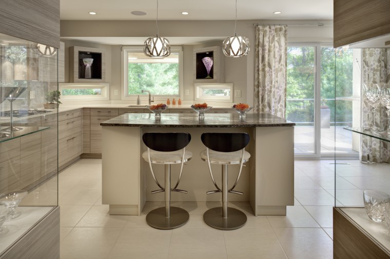 Refined Design By Belle Kitchen Trends