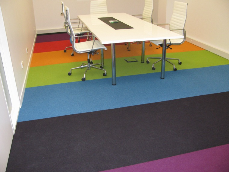 ... dressed for the occasion floore carpet tiles ...