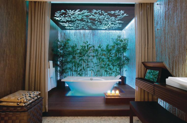 A contemporary home interior needs a master suite ceiling, home, house, interior design, living room, room, window, brown